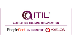 itil Acreditted Training Organization