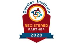 DevOps Registered Partner