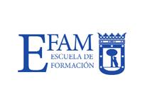 Logo EFAM