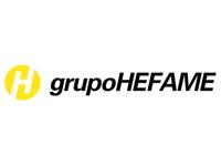 Logo Grupo Hefame