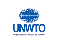 Logo Organización Mundial de Turismo