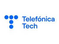 Logo Telefónica Tech